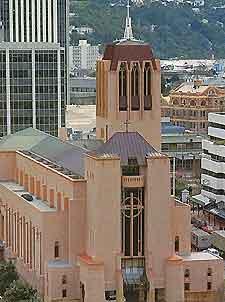 Wellington Churches