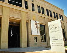 Photo of the City Gallery