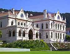 Wellington Landmarks and Monuments