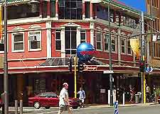 Wellington Restaurants and Dining