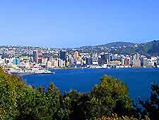 Wellington Tourist Attractions
