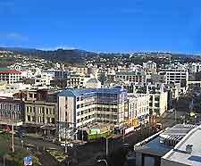 Wellington Travel and Transport