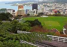 Wellington University (VUW)