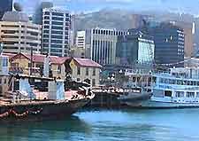 Wellington Districts