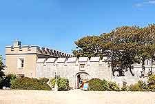 Photo of Portland Castle