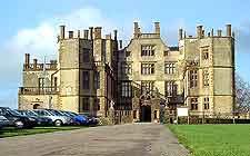 Photo of Sherborne Castle