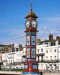 Image of Weymouth Clock Tower