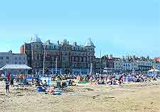 Picture of the Weymouth Seafront