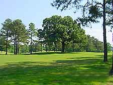 Picture of nearby fairway