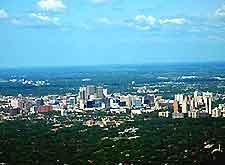 Winnipeg Travel Guide and Tourist Information: Winnipeg