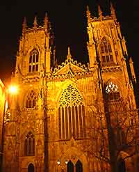 Picture of York Minster