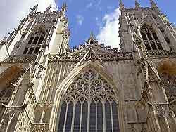 York Minster photograph