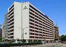 hotels zaragoza: