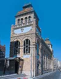 Zaragoza hotels and accommodation zaragoza aragon spain for Luxury hotel zaragoza