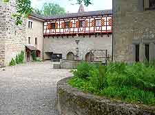 Schloss Kyburg (Kyburg Castle) picture